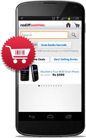 Rediff Mobile App Store